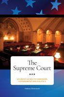 The Supreme Court by author unknown
