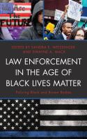 policing black and brown bodies by author unknown
