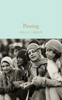 Passing by Larsen, Nella, author.