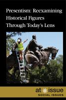 reexamining historical figures through today's lens by author unknown