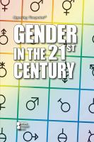 Gender in the 21st century by author unknown