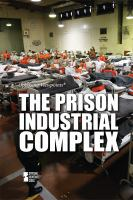 The prison industrial complex by author unknown