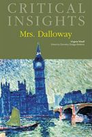 Mrs. Dalloway, by Virginia Woolf by author unknown