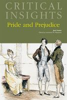 Pride and prejudice by author unknown