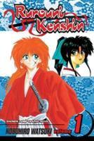 Rurouni Kenshin: Meiji swordsman romantic story.