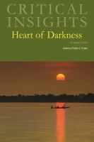 Heart of darkness by author unknown