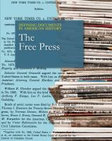 The free press by author unknown