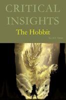 The hobbit by author unknown