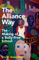 the making of a bully-free school by Owen-Moore, Tina M., author.