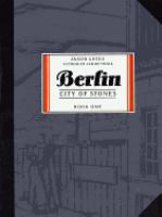 Berlin: a work of fiction