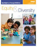 equity & diversity by author unknown