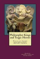 Philosopher Kings and Tragic Heroes: Essays on Images and Ideas from Western Greece