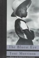 The bluest eye by Morrison, Toni.