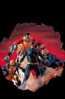 Astonishing X-Men ultimate collection.