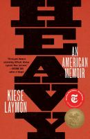 Heavy: an American memoir Book Cover