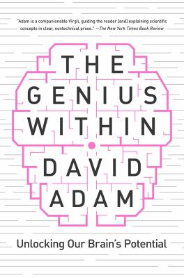 Cover for The Genius Within