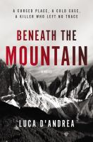 Cover of Beneath the Mountain