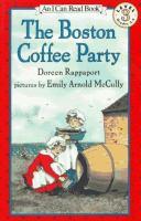The Boston Coffee Party