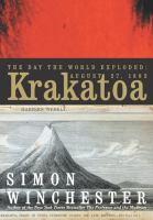 Krakatoa : The Day the World Exploded: August 27, 1883