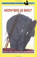 How Big is Big?