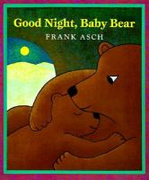 Good Night, Baby Bear