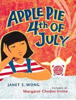 Apple Pie 4th of July