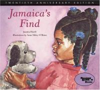 Jamaica's Find