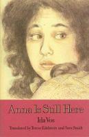 Anna is Still Here
