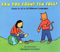 Can You Count Ten Toes?