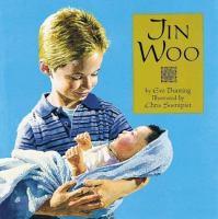 Jin Woo