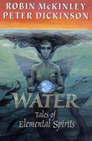 Water: Tales of Elemental Spirits