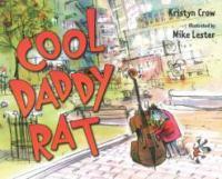 Cool Daddy Rat