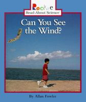 Can You See the Wind?