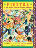 Fiestas: A Year of Latin American Songs of Celebration