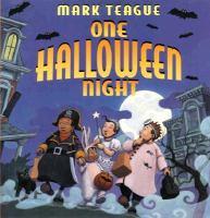 One Halloween Night