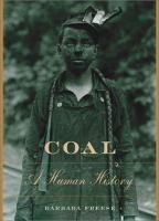 Coal : A Human History