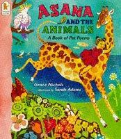 Asana and the Animals
