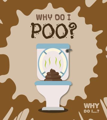why do i poo book
