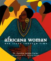 Africana woman : her story through time