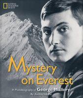 Mystery on Everest