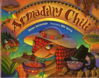Armadilly Chili