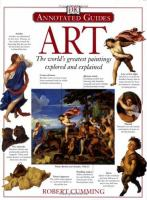 Annotated Art