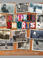Sports Shorts: An Anthology of Short Stories
