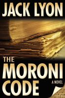 The Moroni Code