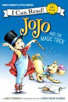 Jojo and the Magic Trick