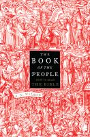 The Book of the People : How to Read the Bible