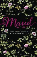 Maud : a novel
