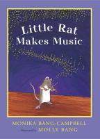 Little Rat Makes Music