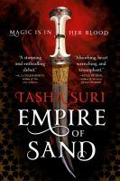 Empire of sand : the books of Ambha