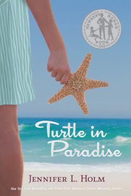 Turtle in Paradise cover